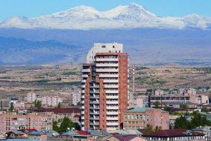 مناقصات ارمنستان