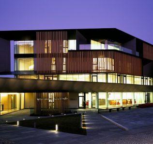 مناقصه طراحی ساختمان