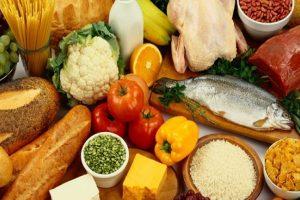 مزایده مواد غذايي و خوراکي