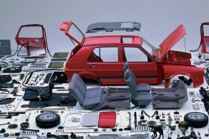مزایده تجهيزات ، قطعات و لوازم يدکي انواع وسائل نقليه