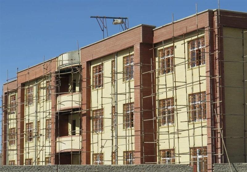 مناقصات نوسازی مدارس در افوس