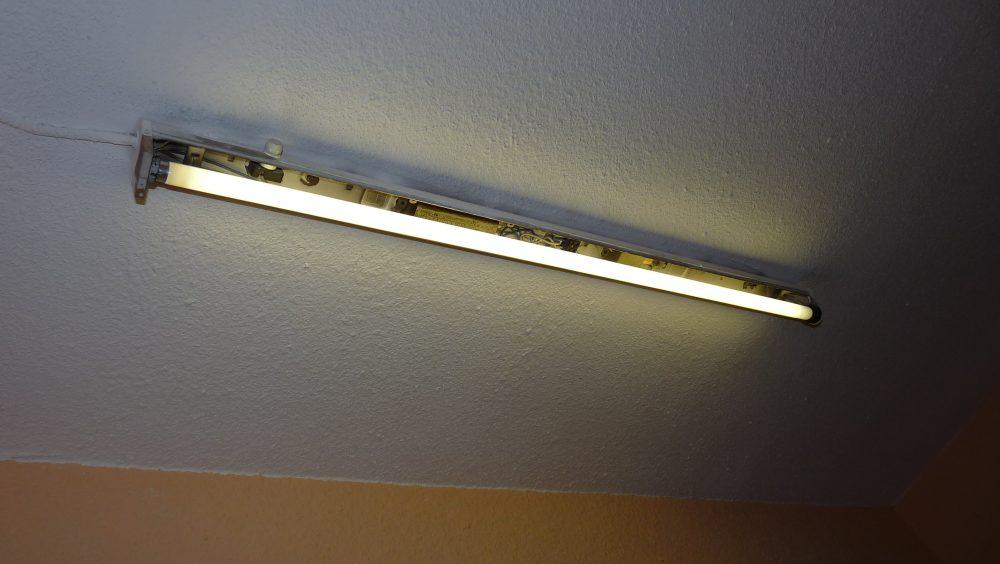 مناقصه خرید لامپ فلورسنت در اهواز