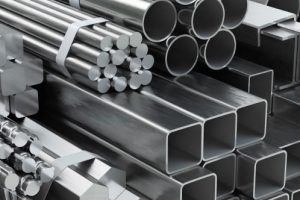 مناقصه فولاد در افوس