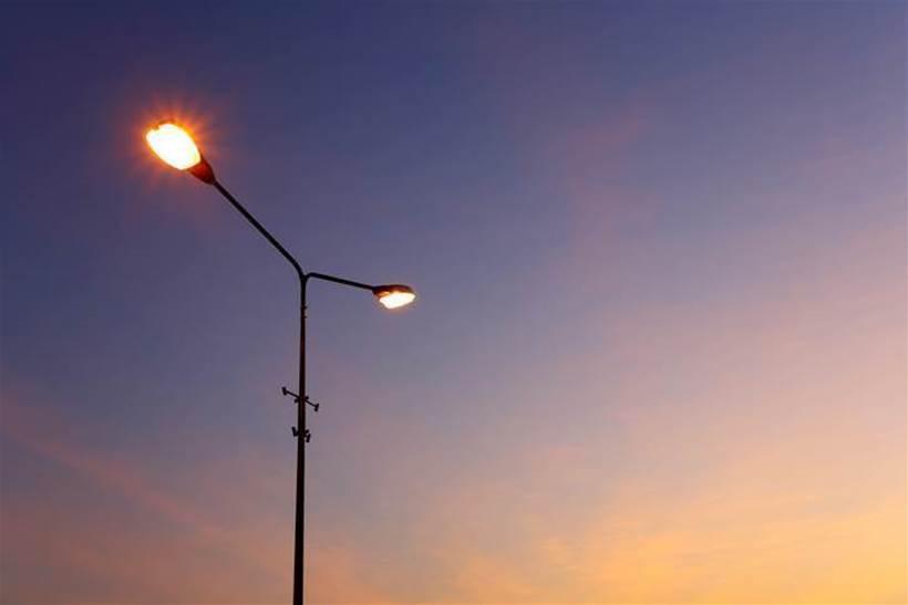 مناقصه های تهیه چراغ خیابانی در پرند