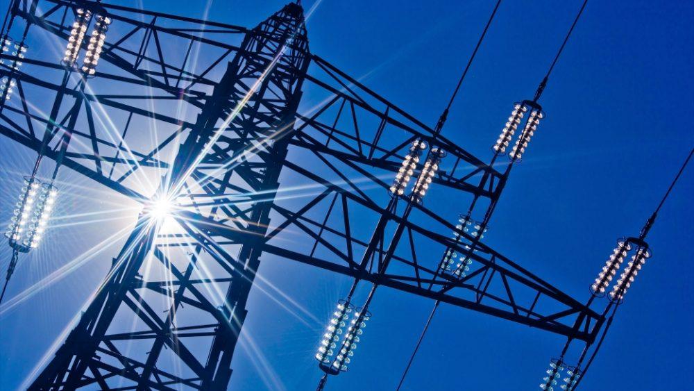 مناقصات برق در افوس