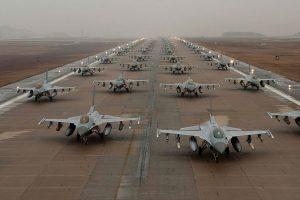 مزایده نیروی هوایی