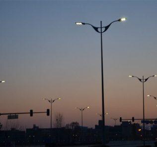 مناقصه های تهیه چراغ خیابانی در یزد