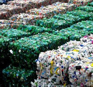مزایده ضایعات پلاستیک