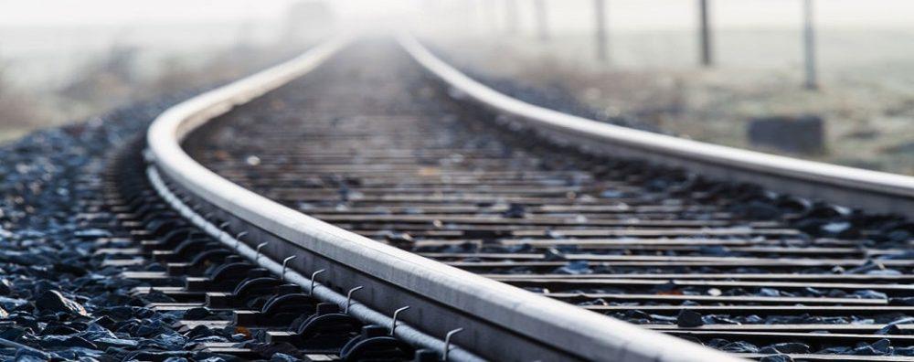 مزایده ضایعات ریل راه آهن