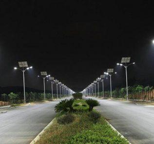مناقصه های تهیه چراغ خیابانی در اصفهان