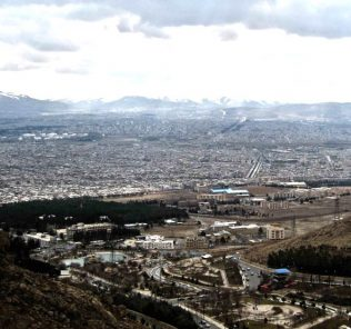 مناقصه کرمانشاه