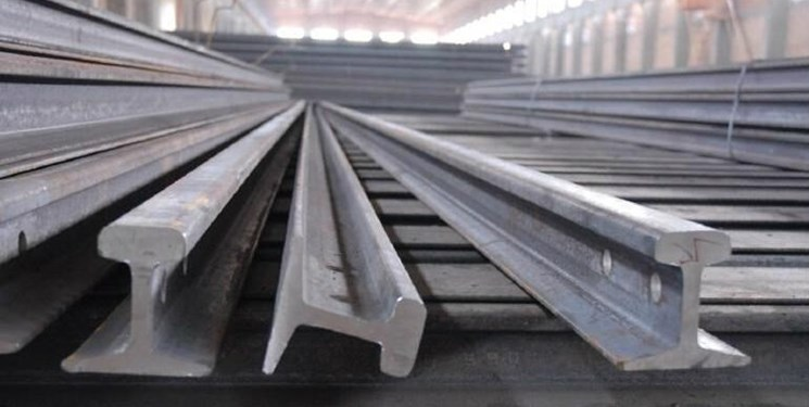 مزایده آهن در قم