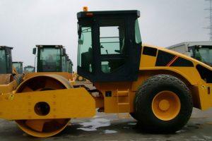 مزایده ماشین آلات راهسازی در شهریار