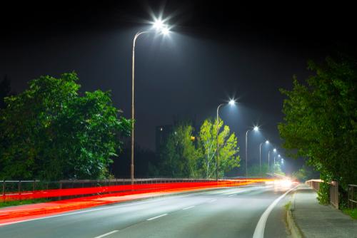 مناقصه های لوازم روشنایی در تجریش
