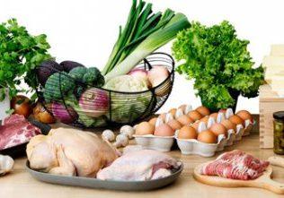 مناقصه تامین مواد غذایی در کرج