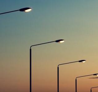 مناقصه های تهیه چراغ خیابانی در شیراز