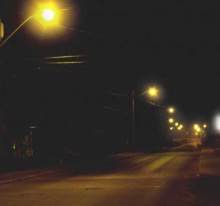 مناقصه چراغ خیابانی در پرند