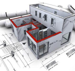 مناقصات طراحی معماری در افوس