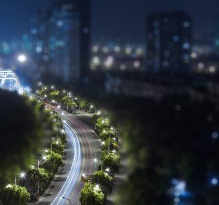 مناقصه های لوازم روشنایی در رفسنجان
