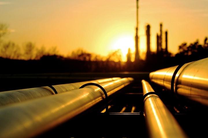 منطقه 5 عملیات انتقال گاز