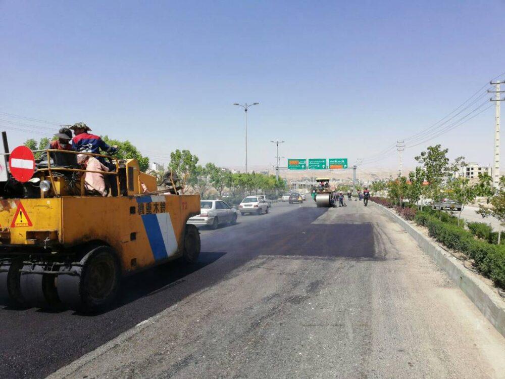 شهرداری منطقه 6 شیراز