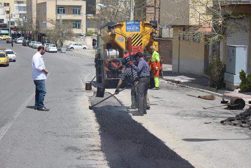 مناقصات شهرداری منطقه 2 مشهد