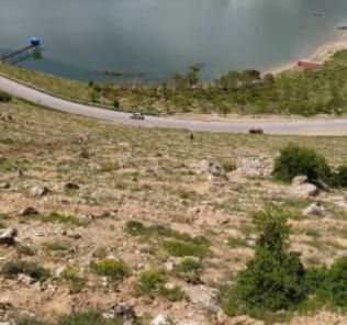 اداره منابع طبیعی آذربایجان غربی