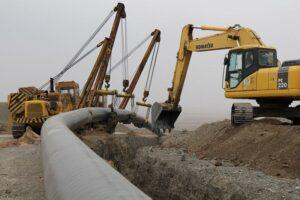 مناقصه شرکت گاز آذربایجان شرقی