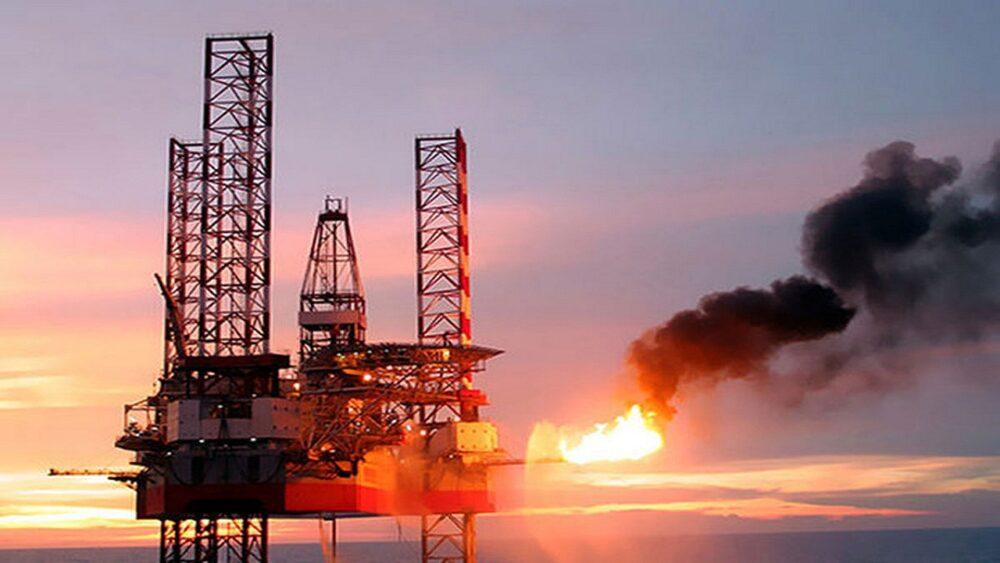 مناقصه نفت و گاز اروندان
